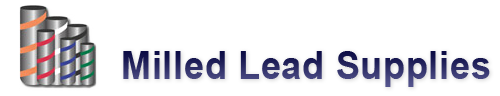 Logo of Milled Lead Supplies